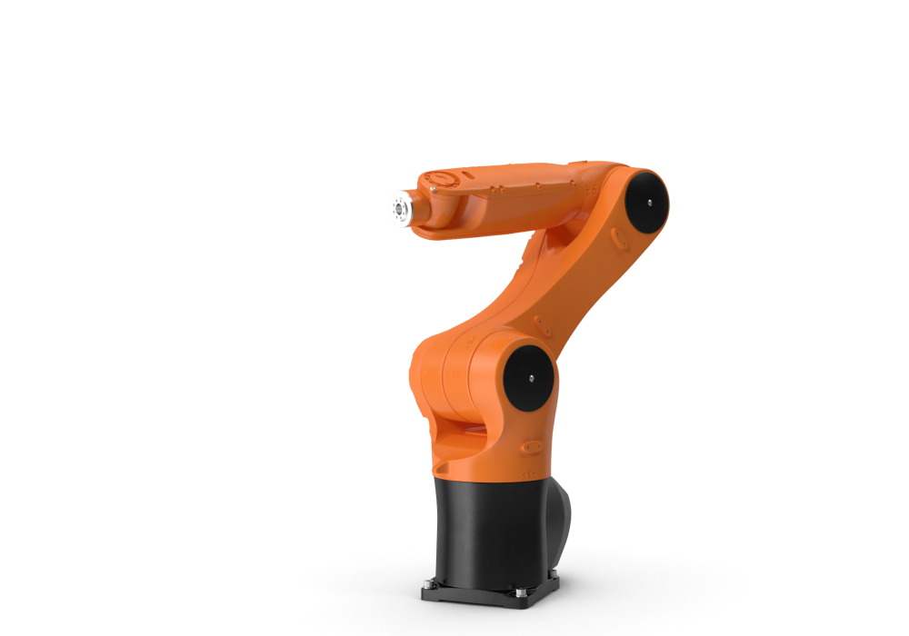 Industrial Robotic Arm.I06.2k