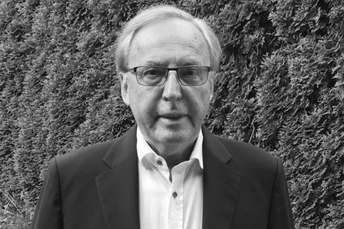 Dr. med. Thomas Gerz
